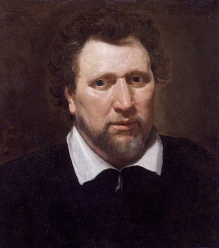 Ben Jonson Photo Credit Wikipedia