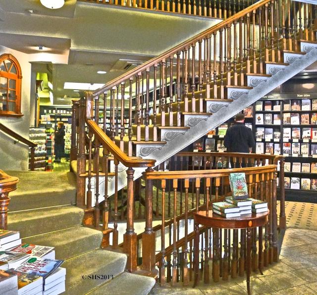 stairstobooksshs2013