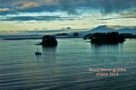 Photograph by susan sheldon nolen of Sitka Alaska ©2013