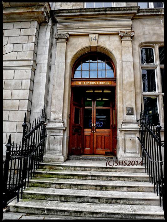Londonlibrary(C)shspg