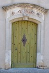 Susan Nolen's Door