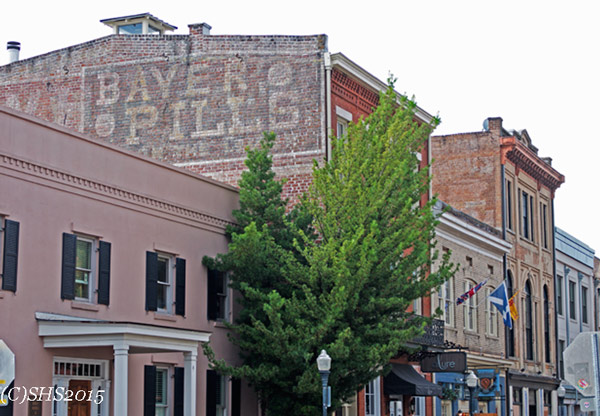 Susan nolen's ghost signs