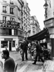 Susan Sheldon's photograph of the Marais Paris France
