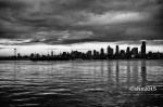Photograph of Seattle by Susan Sheldon Nolen