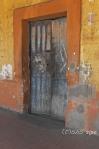 Susan Nolen's Photograph of a Mexican door