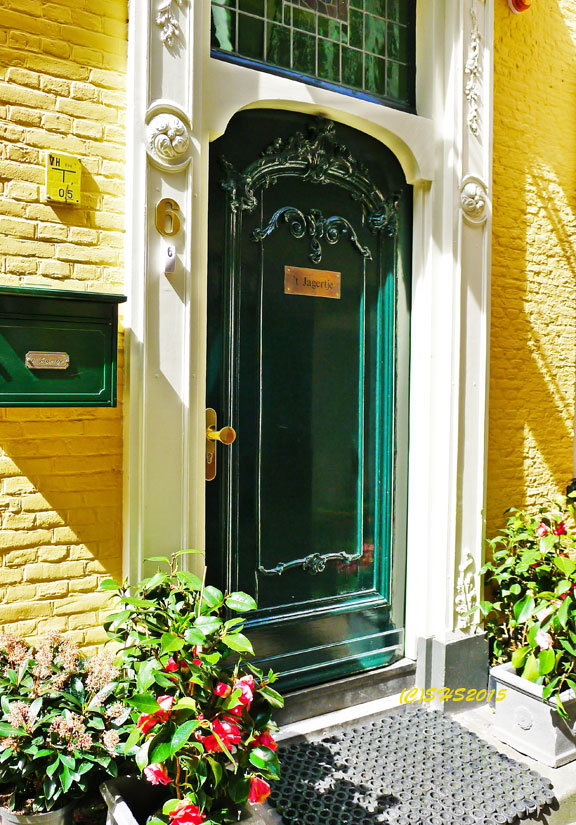 Susan Nolen's Dutch Door